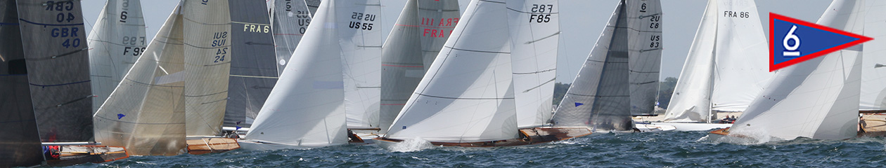 International 6 Metre Association