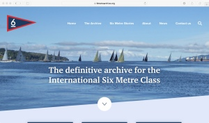 ISAM Archive Home Page